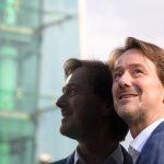 Rainer Bielfeldt: Zwei Leben