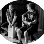 Stefan Johansson und Andre Dusk: Northern Nomads