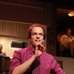 PREMIERE: Hamlet und ich