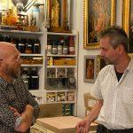 Dein Lieblingsbuchhändler trifft... Marek Jagusch