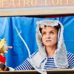 Kerstin Dathe: Pinocchio
